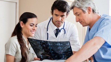 4 Ways Big Data Can Improve Your Hospital Operations | Big Data and ehealth | Scoop.it