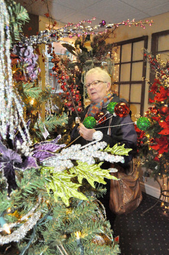 Northfield's Christmas Tree Spectacular born out of labor of love - Southernminn.com | Top Toys For Christmas | Scoop.it