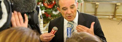 Thierry Mariani répond au petitjournal.com à la suite d'un ... | Français à l'étranger : des élus, un ministère | Scoop.it