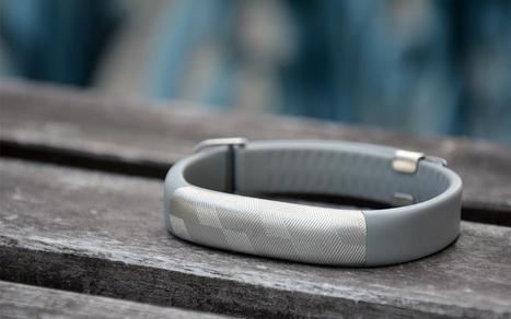 Test du bracelet connecté Jawbone UP2   Hightech, domotique, robotique et objets connectés sur le Net   Scoop.it