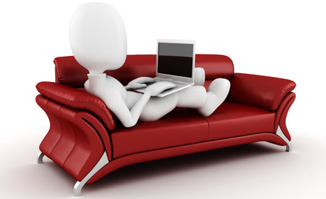 Reaping the Many Benefits of Online Freelance Jobs   Online Work From Home Australia   Scoop.it