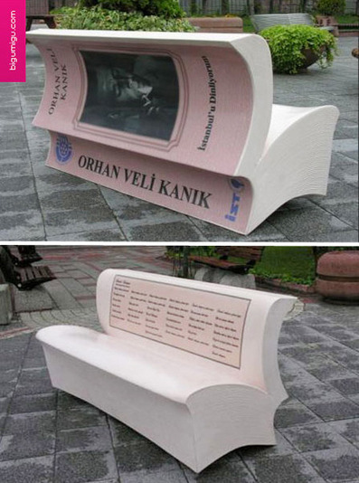 15 Clever Bench Guerrilla Marketing Examples | Creative Guerrilla Marketing | transmedia marketing in the physical world | Scoop.it
