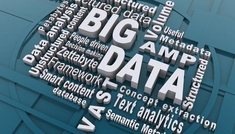 Is Big Data Scary? | Asset Management Engineering | Scoop.it
