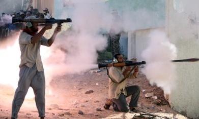 Libyan government minister shot dead #Libya #GNC #Oil #Sirte #Tripoli   Saif al Islam   Scoop.it