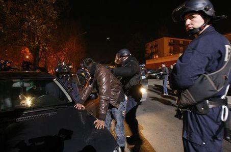 L'Etat condamné pour «faute lourde» après des contrôles au faciès | ALTERNATIVES ET RÉSISTANCES | Scoop.it