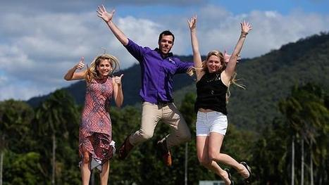 Australian Tourism Exchange Expo is $85m bonanza for Cairns | Australian Tourism Export Council | Scoop.it