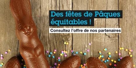 Passez des fêtes de Pâques équitables ! | Fairtrade Belgium | Commerce équitable et durable | Scoop.it