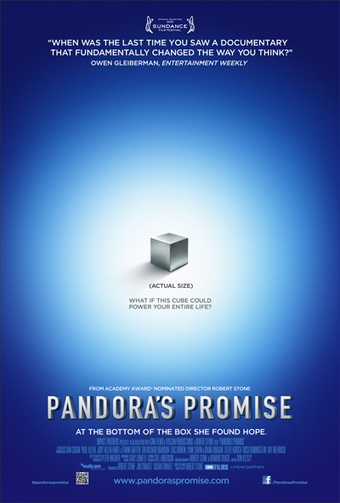 Pandora's Promise: The Triumph of Hope over Fear in Nuclear Power? | Observations, Scientific American Blog Network | Sustain Our Earth | Scoop.it