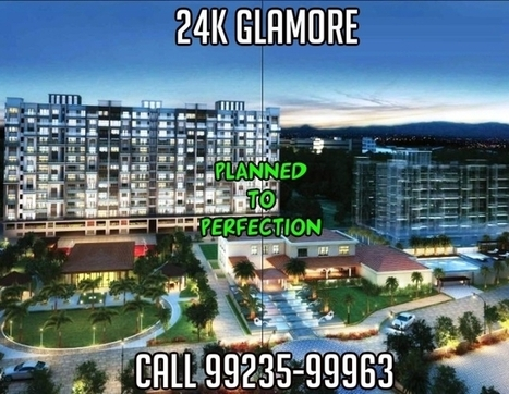 24k Glamore Special Offer | Real Estate | Scoop.it