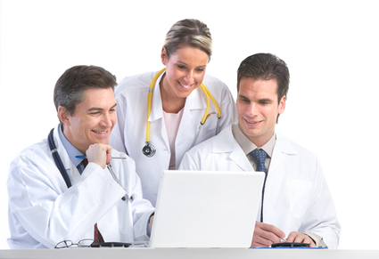 67% of physicians use social media ... - World of DTC Marketing | Audiology Marketing | Scoop.it