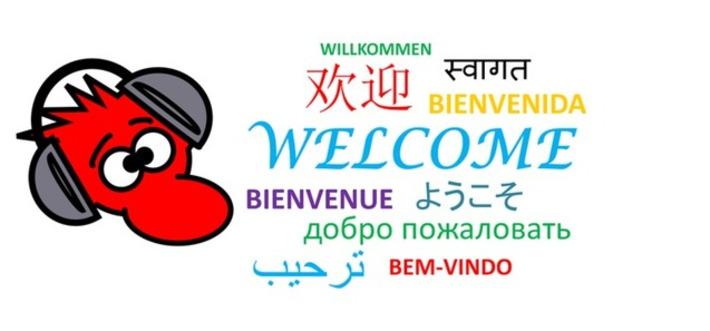 Edu-Curator: Maak eens een Engelse les met Google Vertalen en een native speaker | Educatief Internet - Gespot op 't Web | Scoop.it