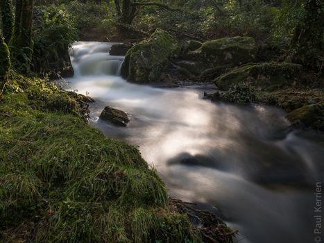 Toilapol - Bretagne - Finistère :  au fil du Ruisseau des Trois Fontaines (4 photos) © Paul Kerrien - http://toilapol.net | photo en Bretagne - Finistère | Scoop.it