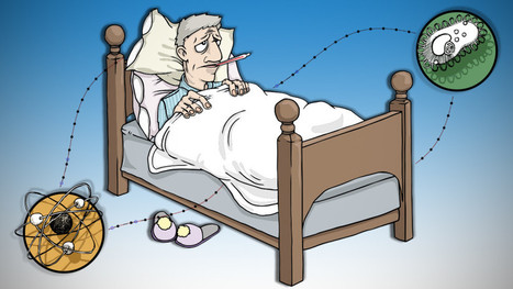 Top 10 Tricks to Survive Getting Sick   enjoy yourself   Scoop.it