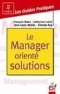 ESF Editeur > Manager orienté solutions (Le) | Approches systémiques | Scoop.it