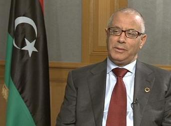 Ali Zeidan, PM of Libya tells euronews he hopes his government won't be forced to take action to open oilfields | Saif al Islam | Scoop.it