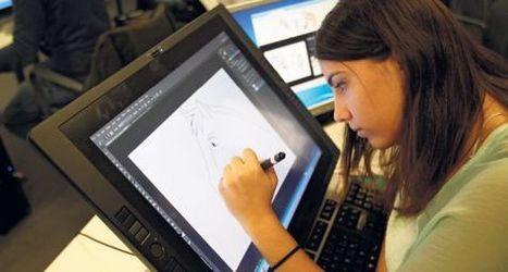 Auge digital en las universidades   REDES SOCIALES Y TECNOLOGIAS DE INFORMACION  (Gestor de Contenidos de Proyectos Archicom, C.A.)   Scoop.it
