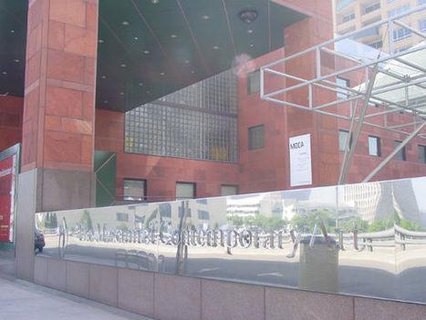 MOCA de Los Angeles : chronologie d'une crise annoncée   Art contemporain et culture   Scoop.it
