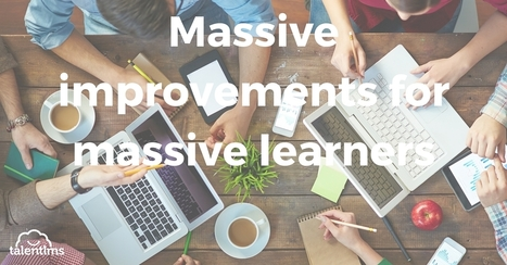 4 Motivation Strategies for eLearning Environments with Massive Learners | Create and learn with Laura | Scoop.it