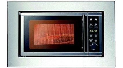 ^_^   Domatix EBM-G 770 E Mikrowelle / 17 L / 700 W | Mikrowellen Online Bestellen | Scoop.it