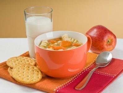 La estrecha relación entre alimentación y depresión | Salud | Scoop.it