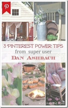 How To Use Pinterest For Business – Three Tips From A Pinterest Super User | Business 2 Community | Emerging Cultural Trends | Scoop.it