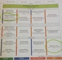 SOAT Agile au LKF 2014 | Technos Dev web et méthodes agiles | Scoop.it