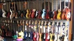 Con quale chitarra iniziare? | Lezioni di chitarra | Scoop.it