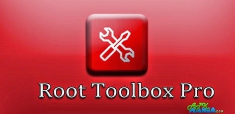 Root Toolbox PRO v3.0.1 APK   Full APK - Best Android Games, Best Android Apps and More   Android Apps   Scoop.it