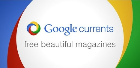 Google Currents - Android Apps on Google Play | Apps and Widgets for any use, mostly for education and FREE | Scoop.it
