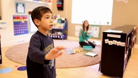 Un software basado en Kinect ayuda a leer a discapacitados auditivos — Noticias de la Ciencia y la Tecnología (Amazings®  / NCYT®)   Discapacidad y tecnología   Scoop.it