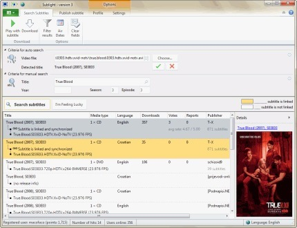 Sublight-Subtitles for your videos | Pedalogica: educación y TIC | Scoop.it