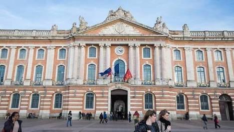 Toulouse en tête des villes qui aident le plus les étudiants | Toulouse La Ville Rose | Scoop.it