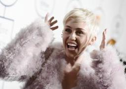 Miley Cyrus: I'm 'proud' of myself for not smoking cigarettes for two months | Miley C. | Scoop.it
