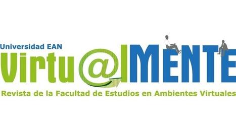 Convocatoria Revista Virtu@lMENTE 7ed | E-learning, tools and methodologies-MARTHA MENDEZ | Scoop.it