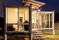 Containers of Hope | sustainable architecture | Scoop.it