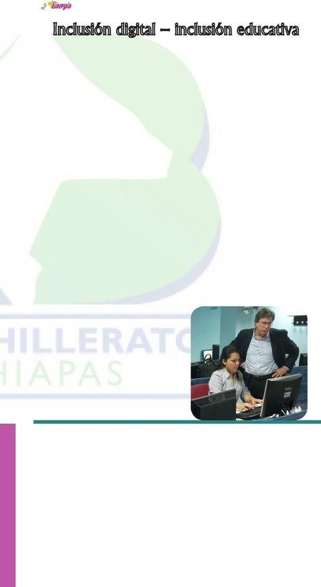 Inclusión digital – inclusión educativa. | Educacion, ecologia y TIC | Scoop.it