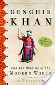 Genghis Khan and the Making of the Modern World - Google Books | Walkerteach History | Scoop.it