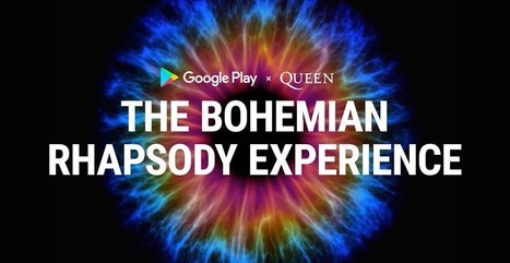 'Bohemian Rhapsody Experience' Is The Perfect Escape From Reality | Virtual Patients, VR, Online Sims and Serious Games for Education and Care | Scoop.it