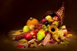 Thoughts on Thanksgiving - Human Resource Executive Online (blog) | tips of business development | Scoop.it