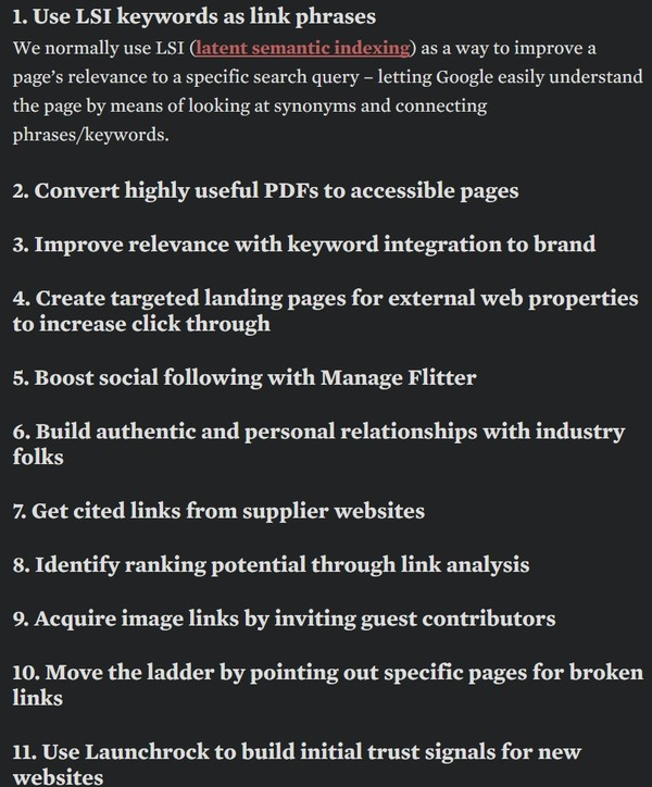 11 Off-page SEO Strategies to Get More Website Traffic | Digital Philippines | The Marketing Technology Alert | Scoop.it