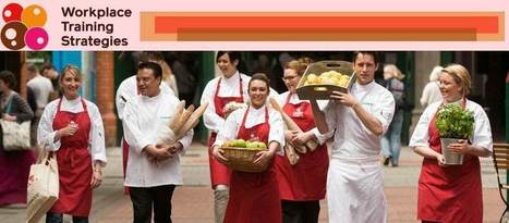 Avail a Certificate 3 in Retail Baking and Business Coaching in Melbourne | Workplace Training Strategies | Scoop.it