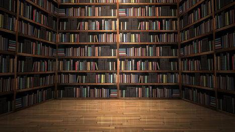 Une bibliothèque universelle pour stocker tous les logiciels de l'humanité | Veille, Bibliothèques & Documentation | Scoop.it