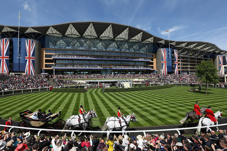 Royal Ascot 2014 Photos: A Royal Family Day at the Races | Horse Racing News | Scoop.it
