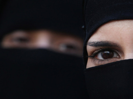 For Muslim apostates, giving up their faith can be terrifying, alienating and dangerous | ESRC press coverage | Scoop.it