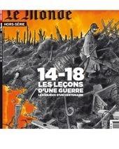 La guerre à hauteur d'homme | Memoires de 14-18 | Scoop.it