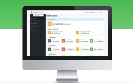 Apple acquires education technology startup LearnSprout, as Apple pushes new education features for iOS 9.3 | EdTech Innovations | Scoop.it