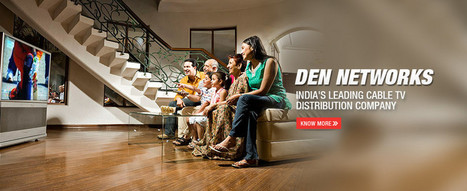 How has Digital Cable TV Penetrated the Indian Market   Digital Cable TV Services   Scoop.it