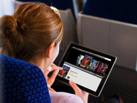 Le WiFi, un danger pour les avions ?   Mobil'IT le journal   Scoop.it
