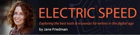 [Electric Speed] 3 Ways to Get Smarter at Tech | eBook | Scoop.it