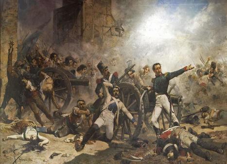 Los franceses nos subestimaron: España y el principio del fin de Napoleón. Noticias de Alma, Corazón, Vida | Enseñar Geografía e Historia en Secundaria | Scoop.it